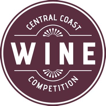 2018 central coast wine competition registration now open