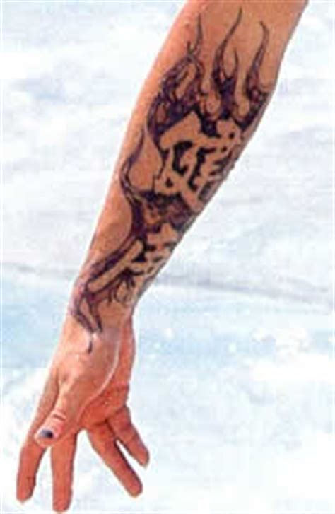 jeff hardy tattoo designs jeff hardy pics photos pictures of his tattoos