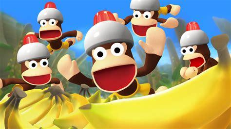ps classic ape escape    monkey  ps push square