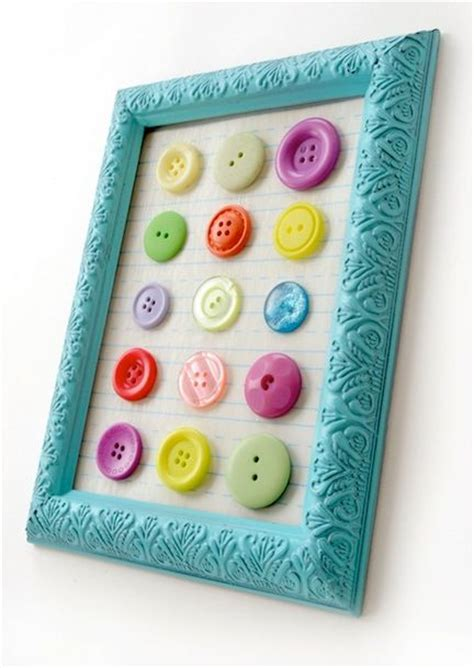 button room wall decor for a sewing craft or laundry room i some interesting antique buttons to