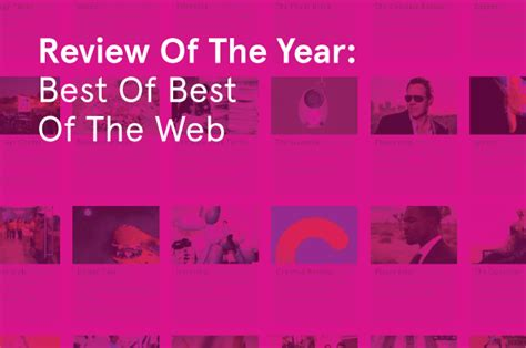 Links Best Of The Web by It S That Now Our Review Of The Year Celebrates