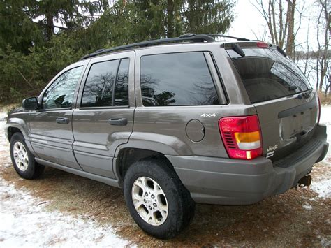 2000 Grand Jeep 2000 Jeep Grand Pictures Cargurus