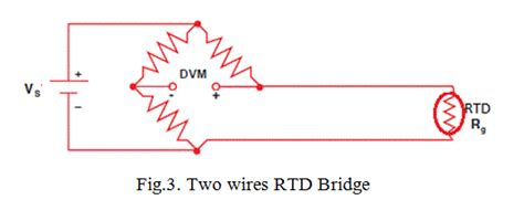 rtd bridge resistors resistance temperature detector or rtd construction and working principle electrical study