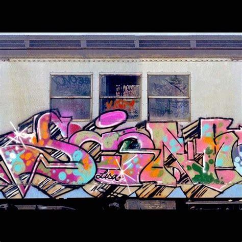 detail  henry chalfants graffiti archive vol