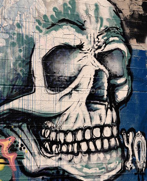 wallpaper graffiti skull graffiti skull face wallpaper wall mural wallsauce