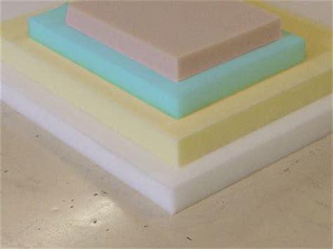 polster schaumstoff schaumstoff polster auflage rg35 platten nach wahl