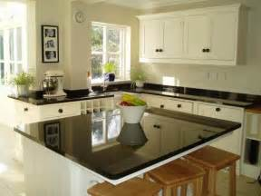 Kitchen Island Black Granite Top by Black Granite Kitchen Top Stone Photo Gallery