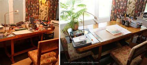 kondo organizing organizing supplies with konmari method peony and parakeet