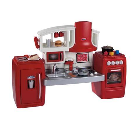 Mainan Peralatan Masak Cook jual tikes cook grow kitchen set mainan anak