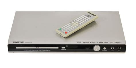 geepas dvd player video format entertainment dvd player gdvd2732 geepas for you