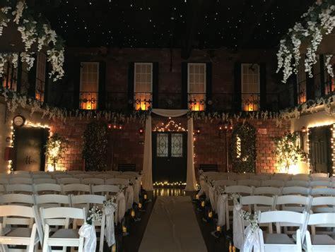 Wedding Venues Central Florida by 10 Unique Central Florida Wedding Venues Floridasmart