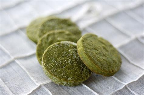 Cookies Almond Greentea Milk Bandung top 10 healthy green tea recipes top inspired