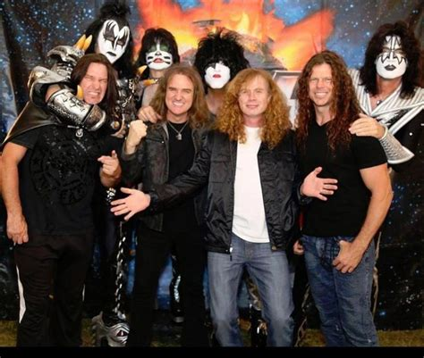 Kaos Band Metal Megadeth Mega7 13 best megadeath images on megadeth and rock bands
