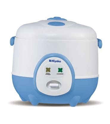 Miyako Mcm 507 1 8 L Rice Cooker jual miyako mcm 606 a rice cooker harga