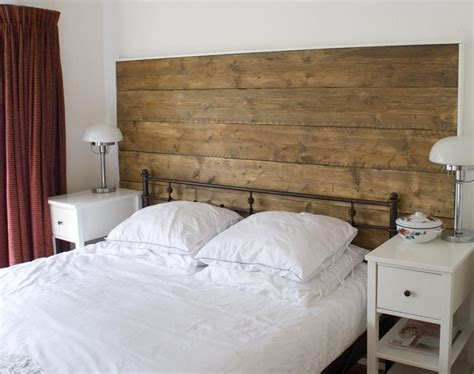 wood headboard diy cool modern rustic diy bed headboards furniture home design ideas