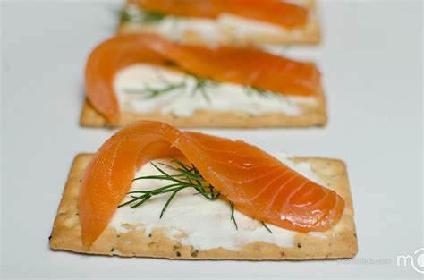 Eat In Kitchen Ideas by Cold Smoked Salmon Mom S Dish