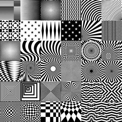 Design Tiles by Op Art 2x2