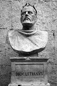 Diocleciano – Wikipédia, a enciclopédia livre