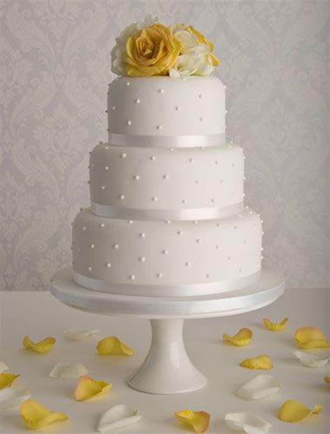 Wedding Cake Simple Simple Wedding Cakes Ideas Doulacindy Doulacindy