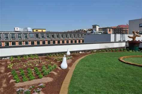 orti sul terrazzo le vie design sono infinite casa it