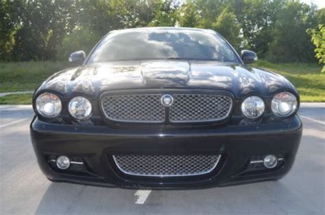 purchase used 2008 jaguar xj8 base sedan 4 door 4 2l in
