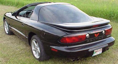 1999 pontiac firebird formula 1999 pontiac firebird formula image