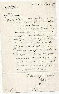 Offizieller Brief Frankreich Philaseiten De Stempel Bestimmen Frankreich