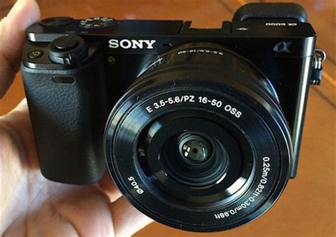 format video sony a6000 capture sony a6000 avchd 60p clips to fcp x editing