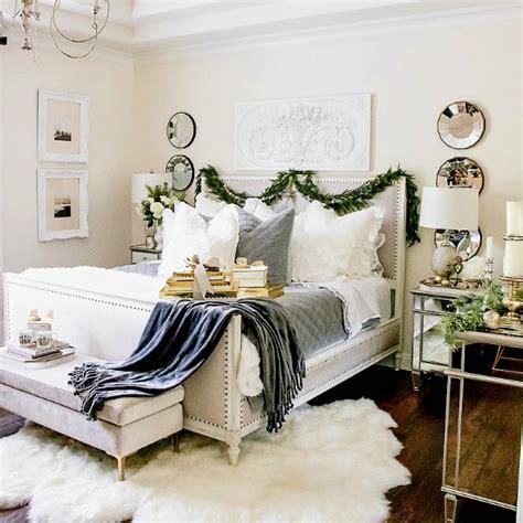 winter wonderland bedroom ideas simply christmas home tour winter wonderland bedroom