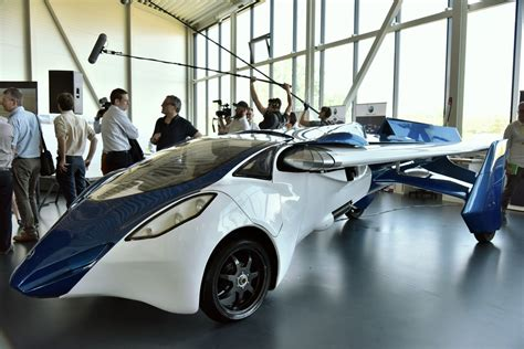 future flying cars flying cars past present and future