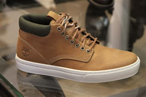 chaussures timberland ete