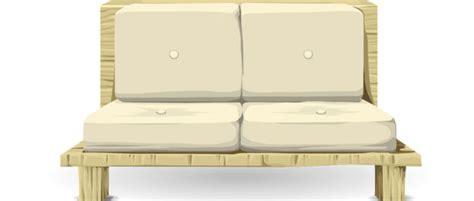 divano giapponese futon variante divano letto giapponese letti su misura