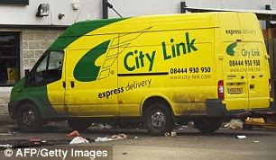 city link courier uk the daily briefing city link blasted for allowing staff
