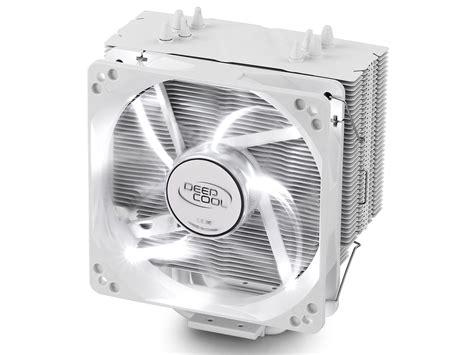 Deepcool Cpu Fan Cooling Gammaxx 400 White cpu coolers