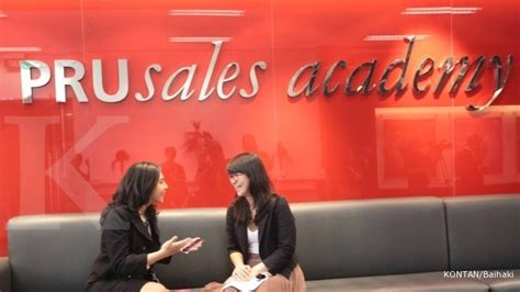 Agen Rd Jakarta agen prudential mendominasi agen asuransi jiwa