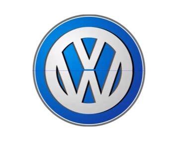 tutorial logo volkswagen draw the volkswagen logo in coreldraw
