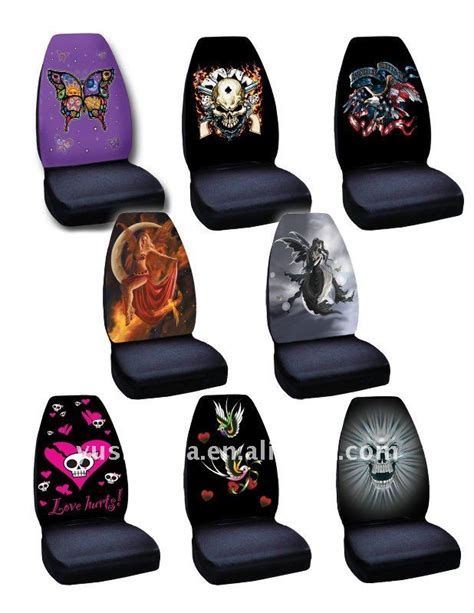 anime car seat covers color printing frogs car seat covers buy color