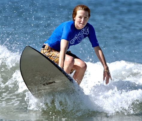 Cameron Diaz Goes Surfing by 17 Surfing Talkin Smack