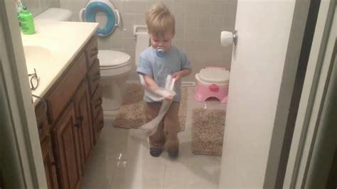 public bathroom fun it doesn t take much to brighten these children s day