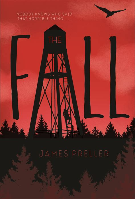 theme of bystander by james preller the fall james preller macmillan
