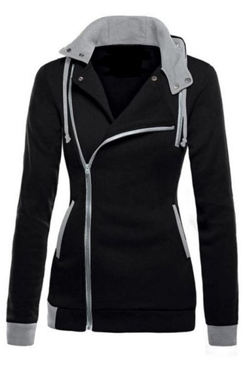 Jaket Zipper Hoodie Sweater Anti Social Club Anak Hitam inspiration 2017 maygetit trendy black hoodies anti social social club