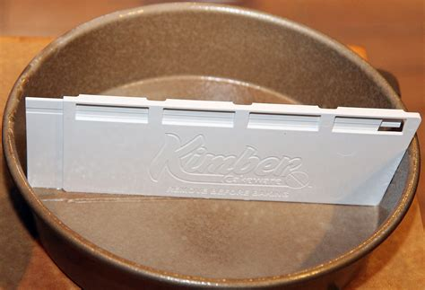 Kimber Giveaway - kimber cakeware batter daddy review give away give away ended mommy ramblings