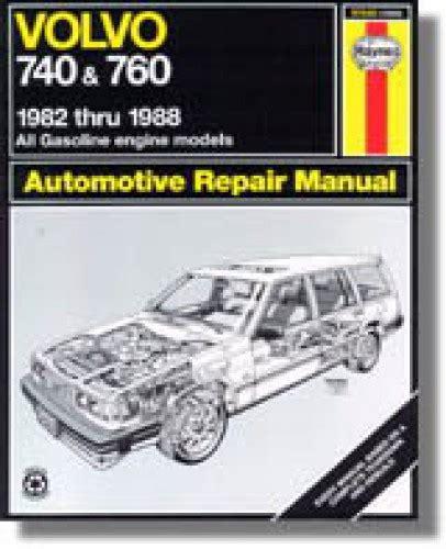 what is the best auto repair manual 1988 mercury cougar free book repair manuals haynes volvo 740 760 1982 1988 auto repair manual