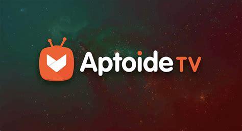 aptoide tv aptoide tv um app essencial para sua android tv box