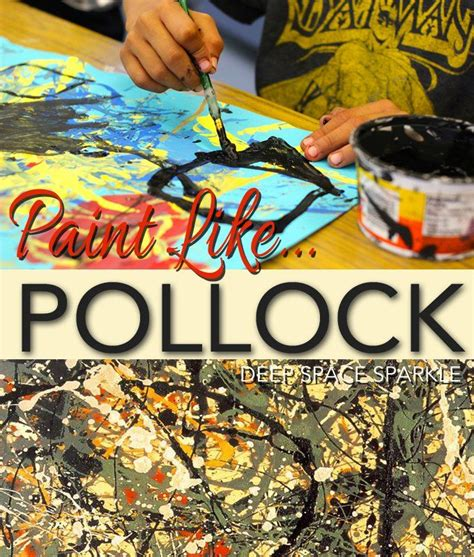 pollock basic art 2 0 13 best images about art pollock on pollock paintings marbles and jackson pollock