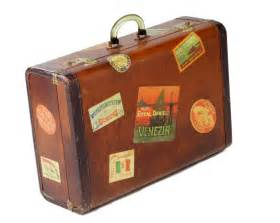 dpl news views the lost suitcase