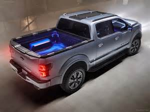 Ford Atlas Concept Ford Atlas Concept 2013 Car Wallpapers 14 Of 32