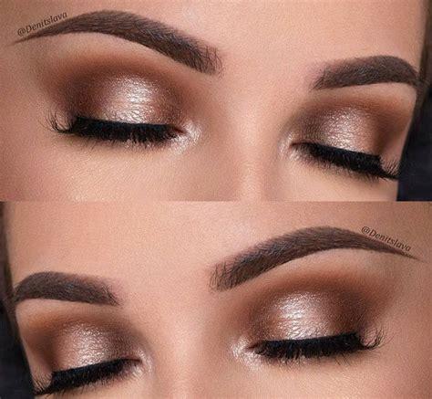 eyeshadow tutorial bronze best 25 brown eyes ideas on pinterest natural makeup