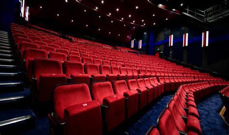 theater de lampegiet  veenendaal plattegrond fotos