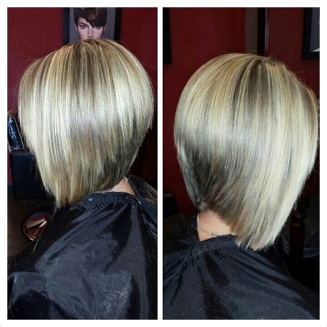 bob blonde highlights 17 best images about bob haircuts on pinterest bobs bob